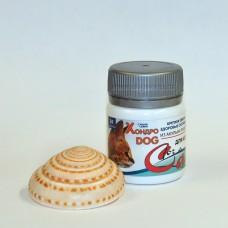 Хондродог для кошек (в таблетках - 20 таб)