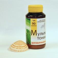 Мультитоник Здоровый кишечник  (90гр.)