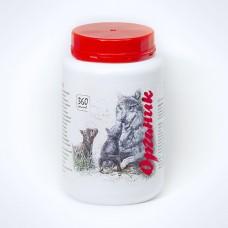 Органик. Подкормка для щенков к натуральному питанию
